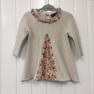 Sweater dress/tunic